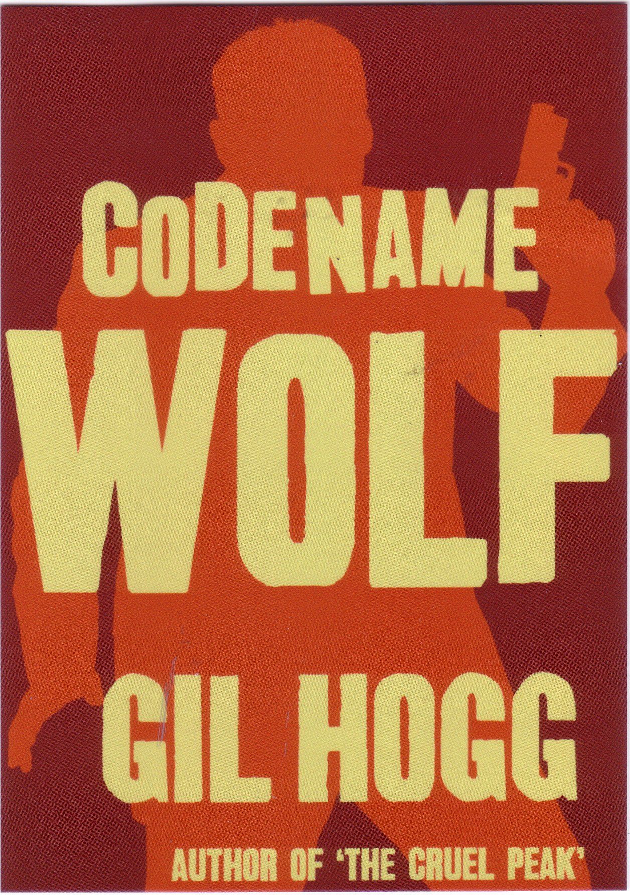 Code Name Wolf