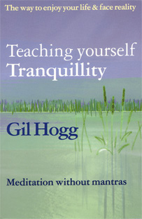 Teach Yourself Tranquility